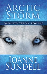 Arctic Storm - Watch Eyes Trilogy